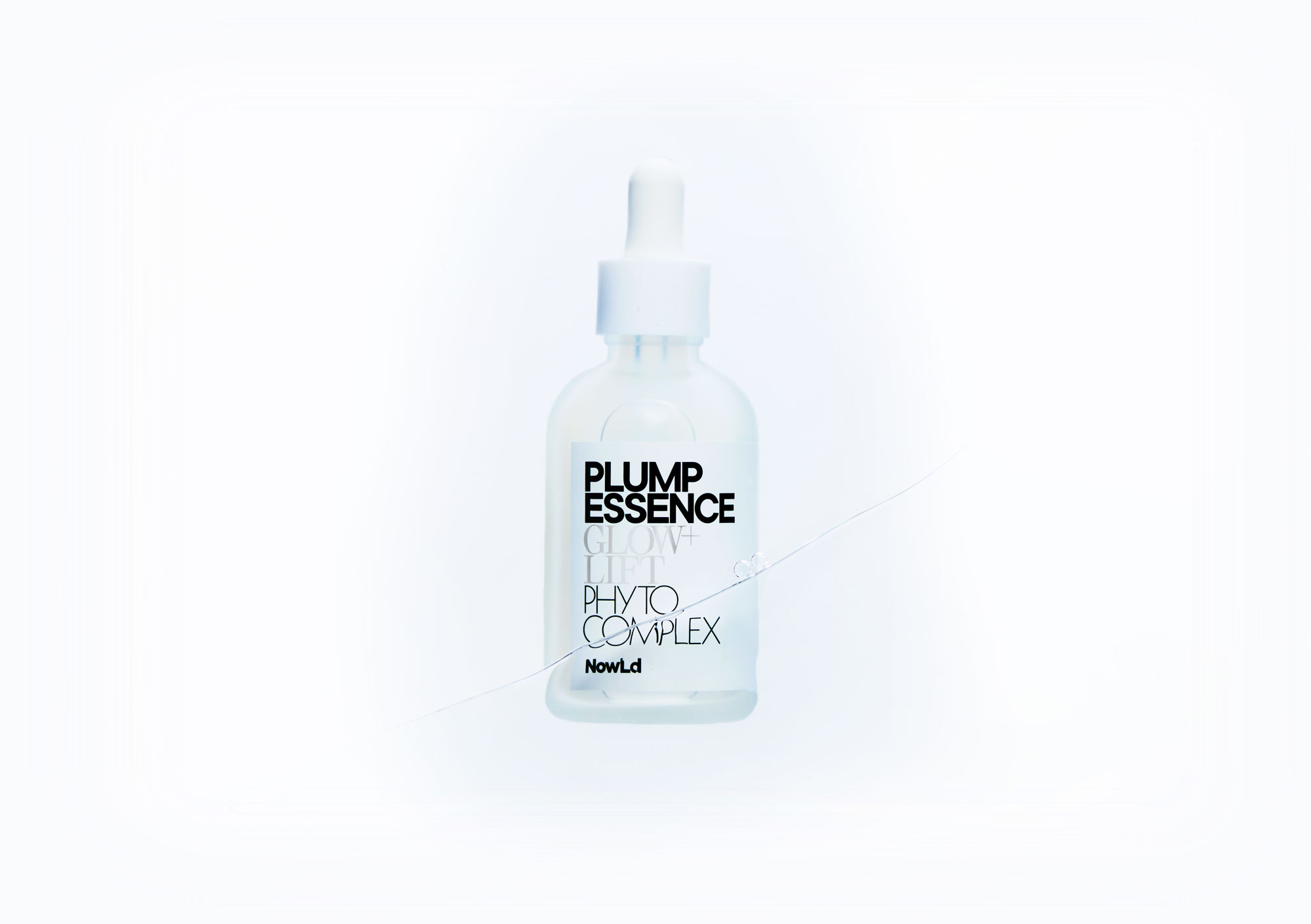 NowLd|PLUMP ESSENCE|Product Feature